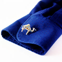 Most Unique Cufflinks - Camel cufflinks - ELBOTIK.com