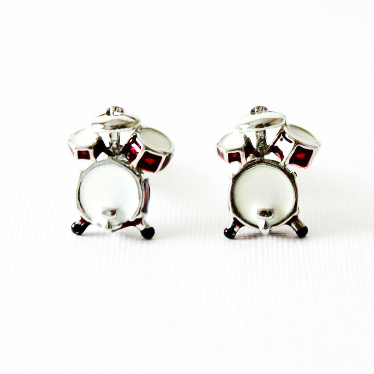 Drums Cufflinks