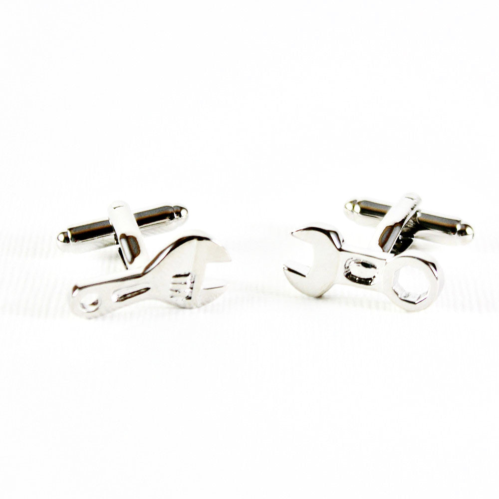 Tools cufflinks Most Unique Cufflinks - Tools cufflinks  - ELBOTIK.com