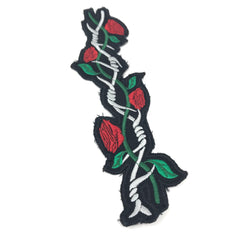 Sharp Roses Patch