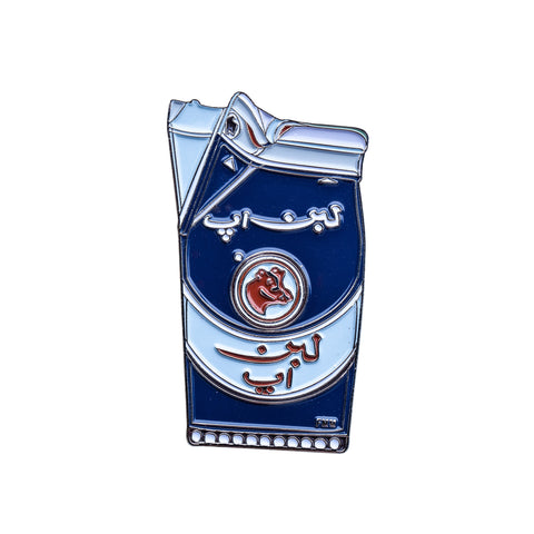 Laban-up Pin