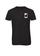 New Resident Black Shirt