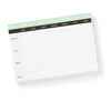 Meal Planner Notepads