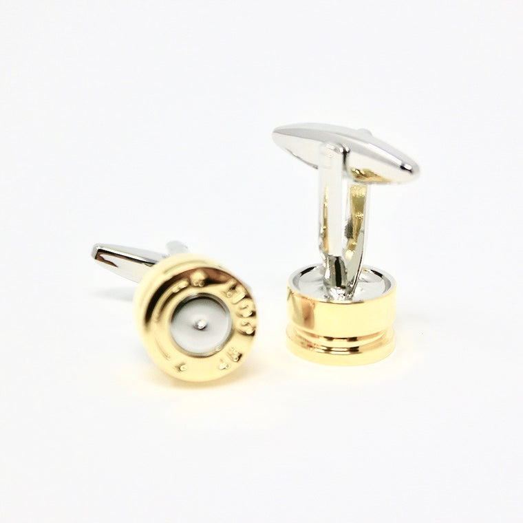 Bullet Cufflinks Most Unique Cufflinks - Bullet Cufflinks - ELBOTIK.com