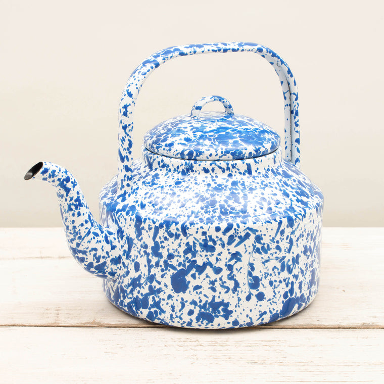 Marbled Tea Kettle - THE KARAK BEAST