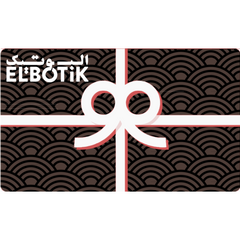Elbotik Awesome Gift Card