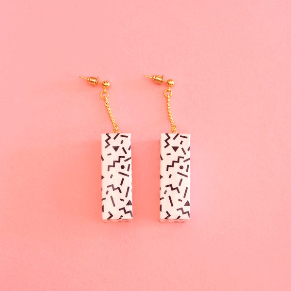 Ettore Earrings