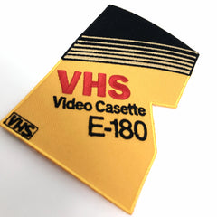 VHS patch