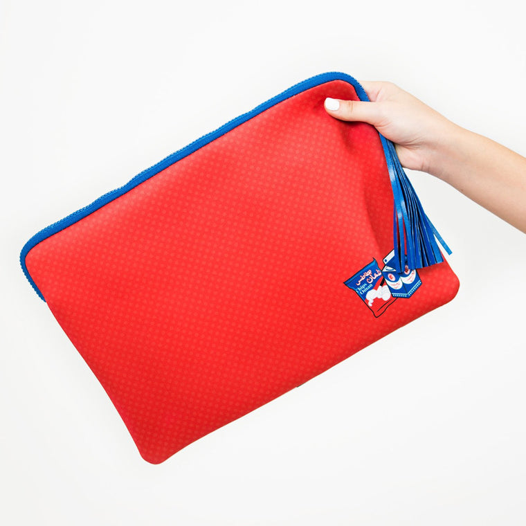 Perfect Match Clutch Bag