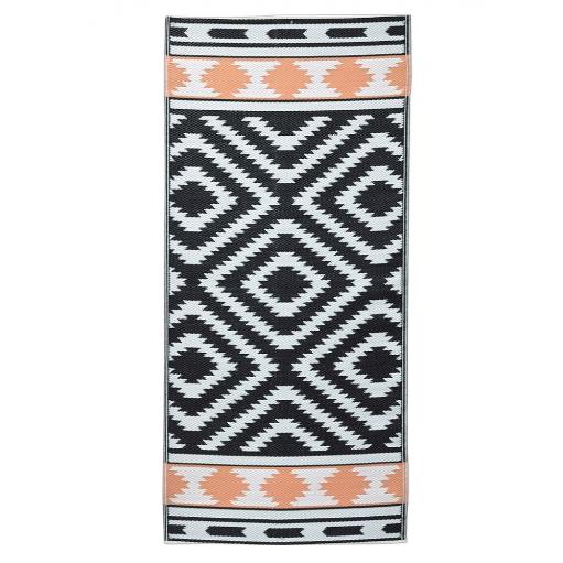 Indoor/outdoor rug native (Medium)