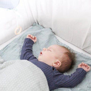 Cam Cam Copenhagen Swaddle - Help newborns to sleep well