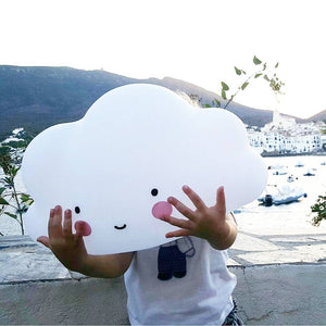Cloud Night Light - Big