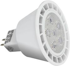 10-1625A - LED MR16 Bulb (490 Lumens) NEW!