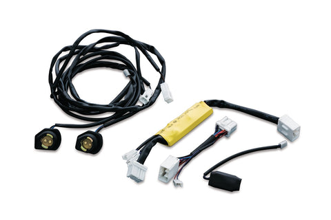 5490 - Run-Turn-Brake Controller with Tour-Pak Harness