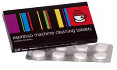 Specialist Coffee Machine Cleaning Products