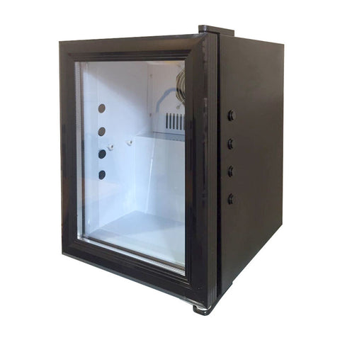 Milk Fridge 2 litre Glass Door