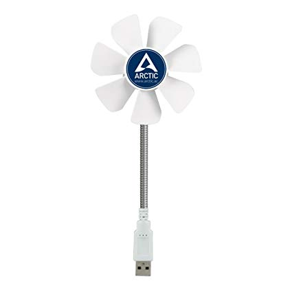 mini fan perfect gift for gamers