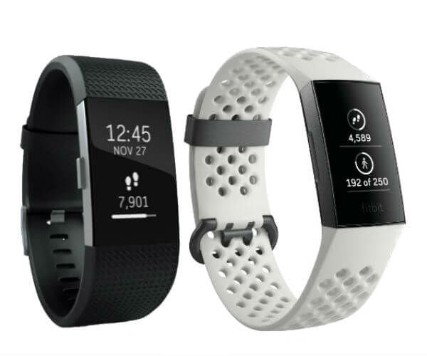 Fitbit Charge 3 for Men