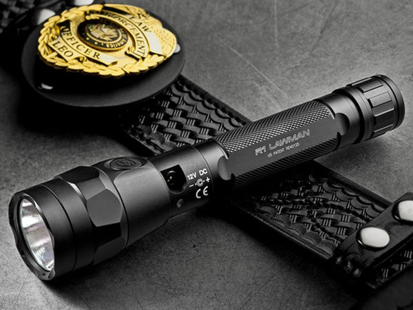 Rechargeable Flashlight for Men