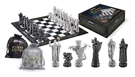 Harry Potter Chess Set
