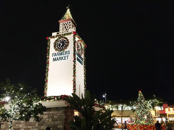Holiday Event - LA's Original Market