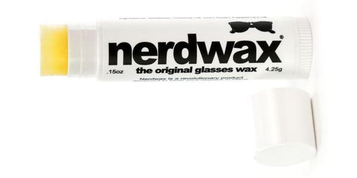 Nerdwax Anti-slip Red mark removing tool