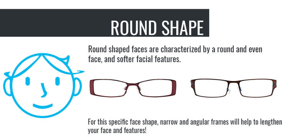 Umizato Glasses Fit Guide - Round
