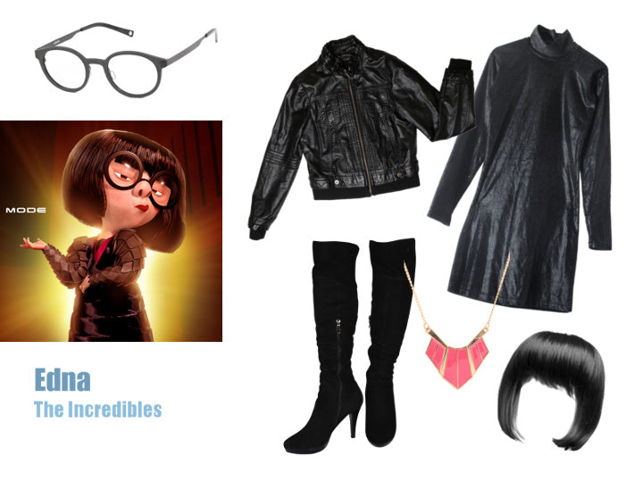 Easy Last Minute Halloween Costume Ideas With Glasses Umizato