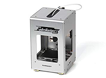 Mini 3D Printer for the DIY Nerd