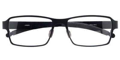 Everest Black Computer Glasses top