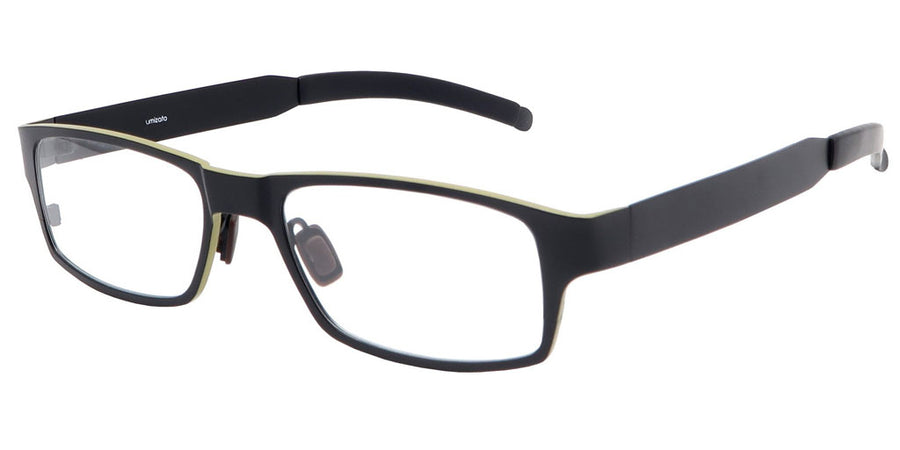 Kilimanjaro Black Gold Computer Glasses front