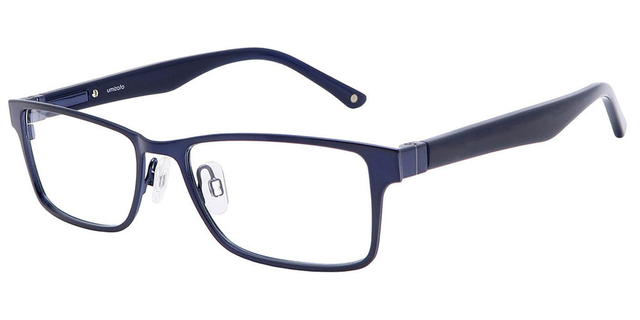 Kobe Midnight Computer Glasses front