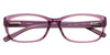 Olinda Plum Computer Glasses top