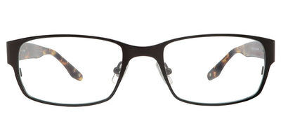 Ouray Mocha Tortoise Computer Glasses front