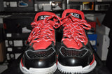"Way Of Wade 2 ""Announcement"" Sz 8.5 LexCustoms - 2"