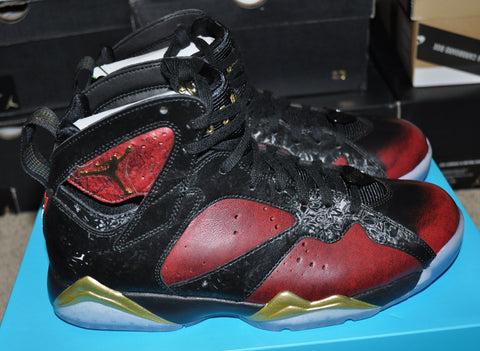 "Air Jordan 7 Retro ""Doernbecher"" Sz 9.5"