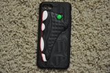 "Jordan Retro ""Playoffs"" 13 iPhone Case"