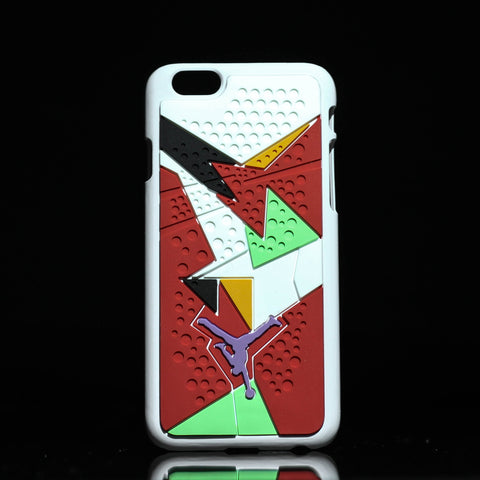 "Jordan Retro ""Hare"" 7 Phone Case LexCustoms - 1"