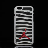 "Jordan Retro ""Steele"" 10 Phone Case LexCustoms - 1"