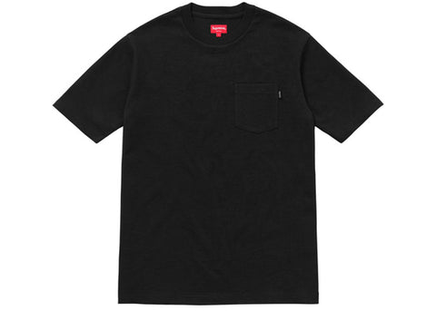 Supreme Pocket Tee (SS18)