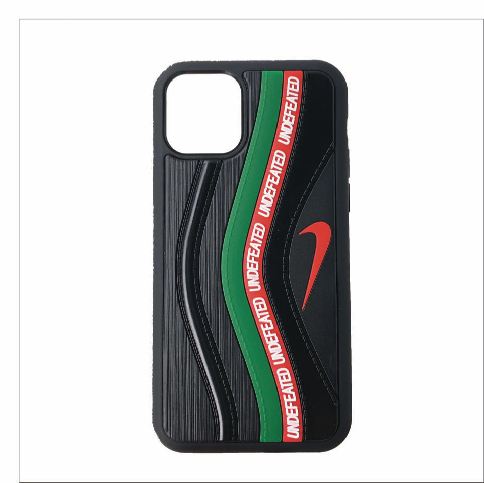 "Air Max 97 ""UNDFTD"" iPhone Case"