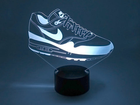 Air Max 1 LED Light