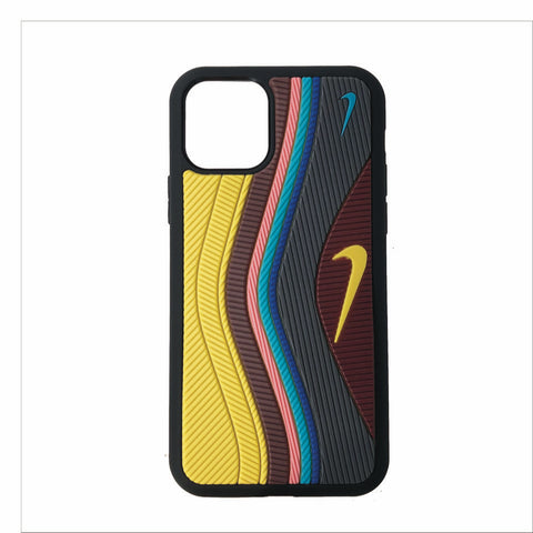 "Air Max 1/97 ""Sean Wotherspoon"" iPhone Case"