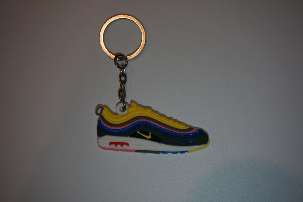 "Air Max 1/97 ""Sean Wotherspoon"" Sneaker Keychain"