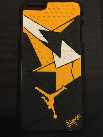 "Jordan Retro ""GMP"" 7 Phone Case LexCustoms - 1"