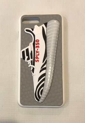 "Yeezy Boost 350 V2 ""Zebra"" iPhone Case"