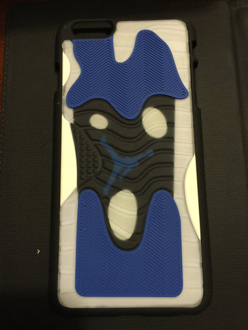 "Jordan Retro ""SpaceJam"" 11 Phone Case LexCustoms - 1"