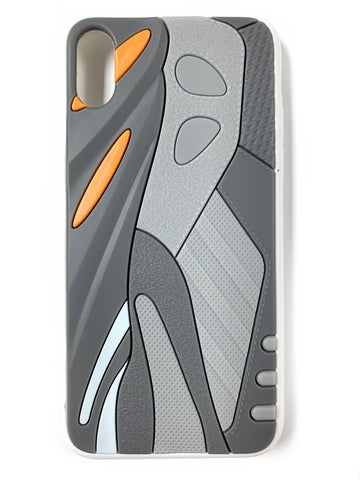 "Yzy Boost 700 V2 ""Inertia""  iPhone Case"