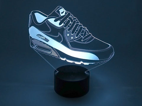 Air Max 90 LED Light