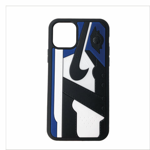 "Jordan Retro ""Fragment"" 1 iPhone Case"